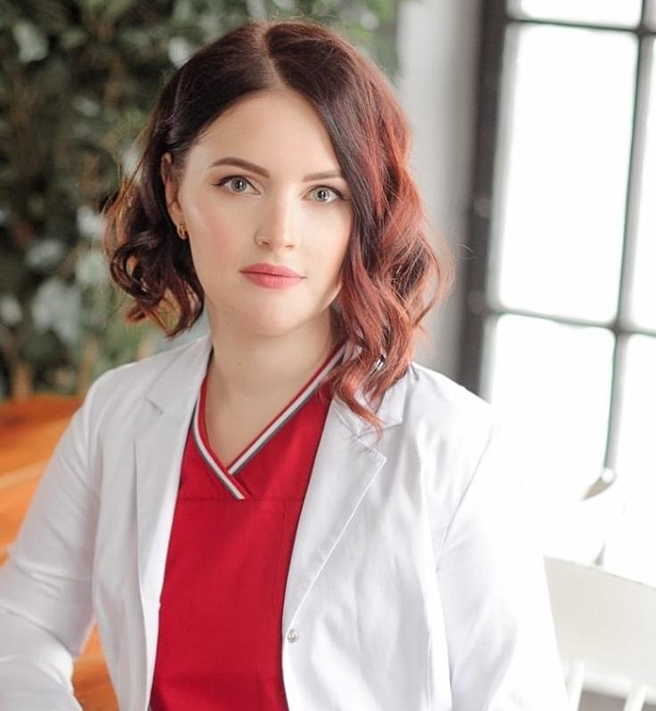 Елена Аньшина